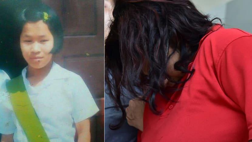 30 years' jail for woman who abused and killed Myanmar maid Piang Ngaih Don