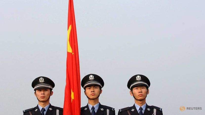What Chinese law says about prison labour practices