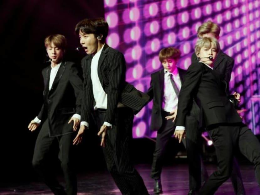 BTS and Wanna One up for awards at 2018 MAMA in Hong Kong