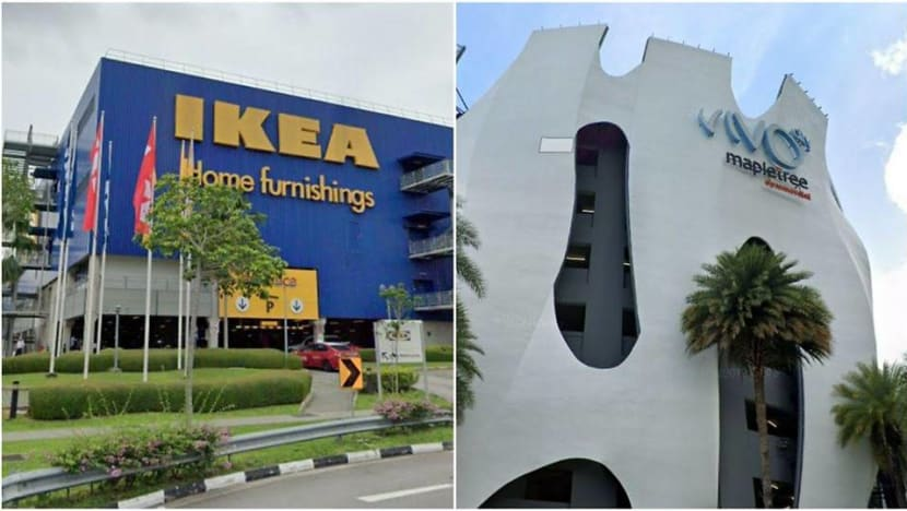 IKEA Tampines, Plaza Singapura and VivoCity visited by COVID-19 community cases while infectious