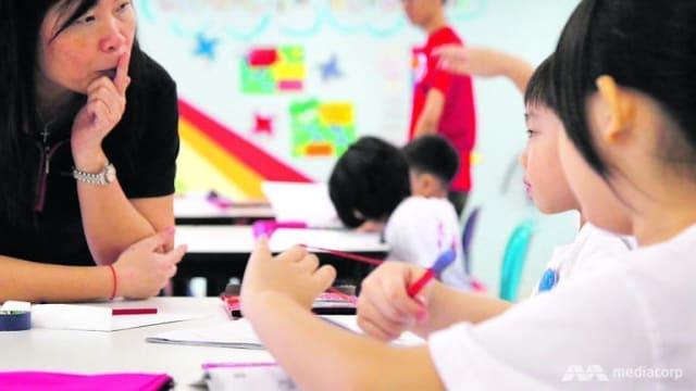 幼儿培育署推出 更新版学前培育技能框架
