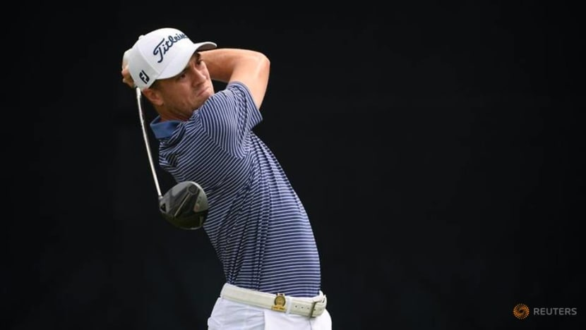 Golf: Thomas cuts practice time to be mentally sharp for US Open