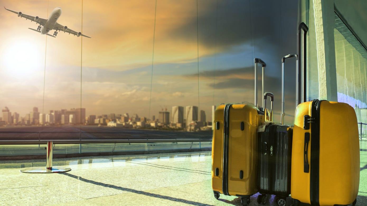 旅游省钱秘笈 什么时候订机票最便宜?