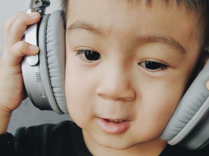 Is turning the volume down the best way to protect your child's ears?