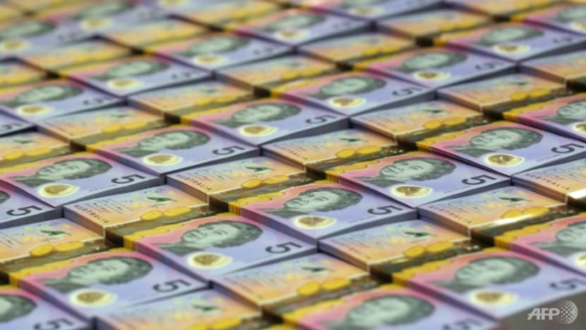 Woman fined for not declaring S$135,000 in Australian currency when leaving Singapore