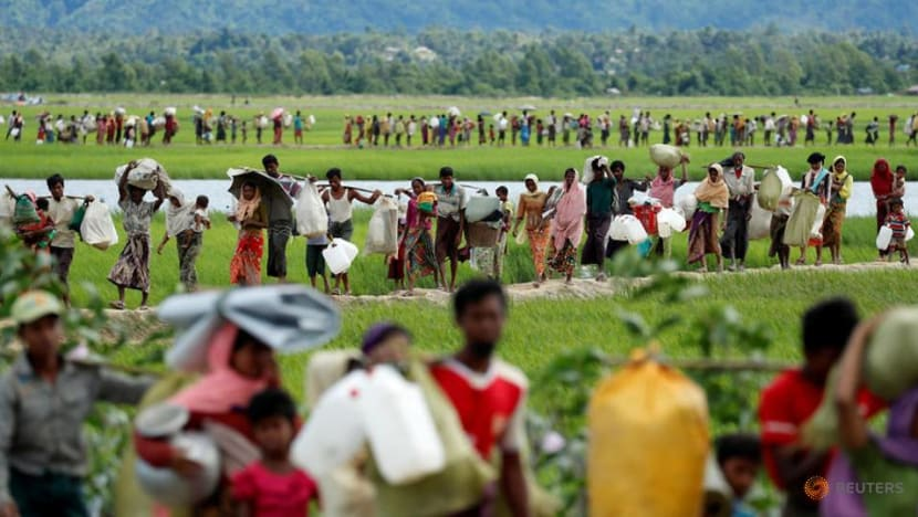 Commentary: Why the Rohingya refugees should not be repatriated yet