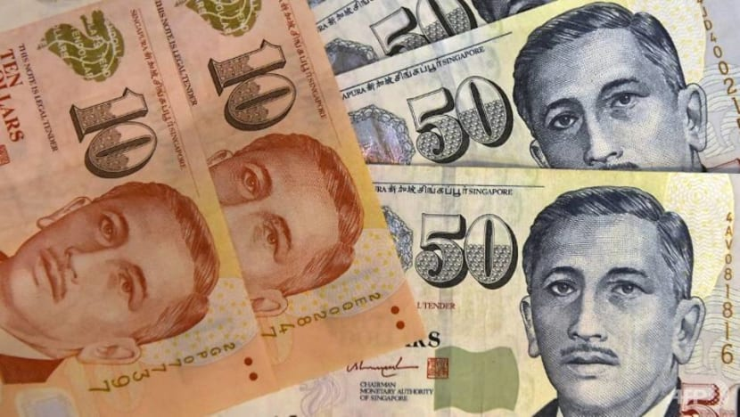 MAS to allow Singdollar to rise slightly in 'measured adjustment' to monetary policy