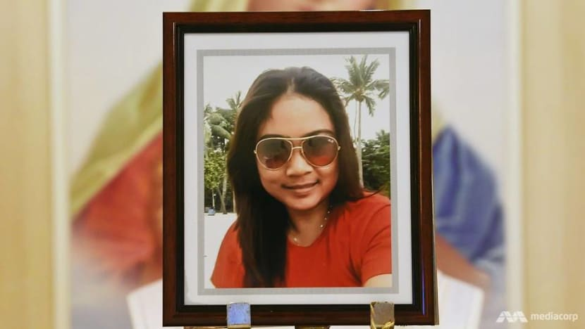 Lucky Plaza accident: Second Filipino killed in car crash to be repatriated