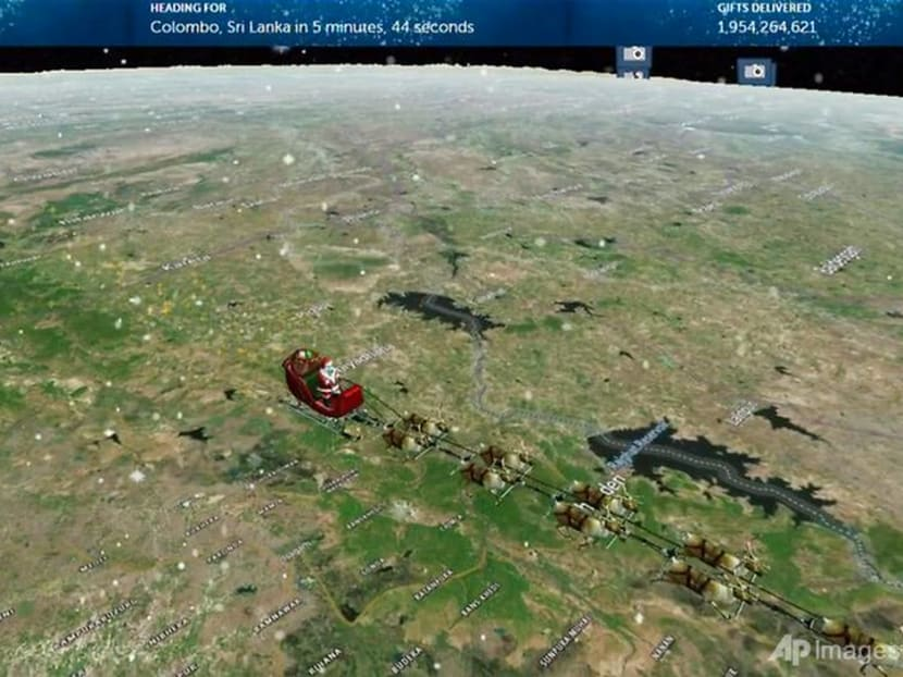 Will Santa be able to bring our gifts to us safely in a pandemic?