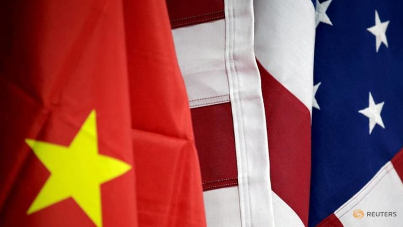 China says it opposes US list of firms with alleged military ties