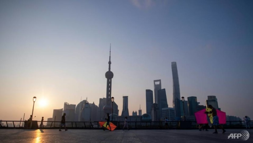 China's economy grows 6% in Q3, slowest in 27 years