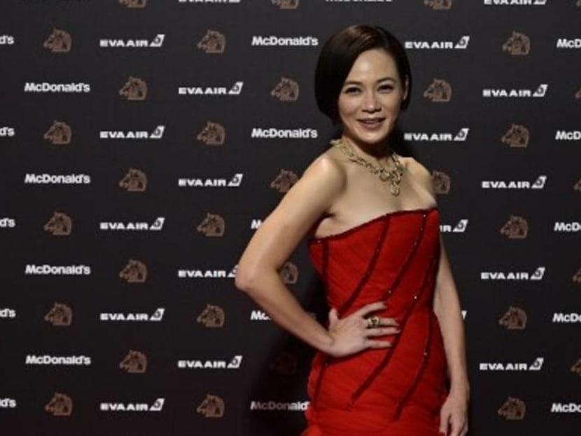Singapore wins 3 awards including Best Actress at Golden Horse Awards 2019