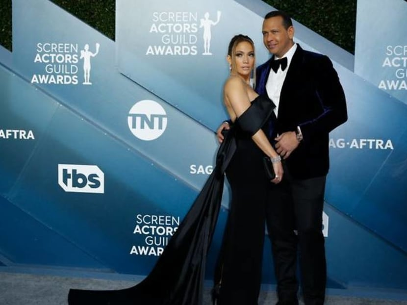 J.Lo and Alex Rodriguez break up after four years