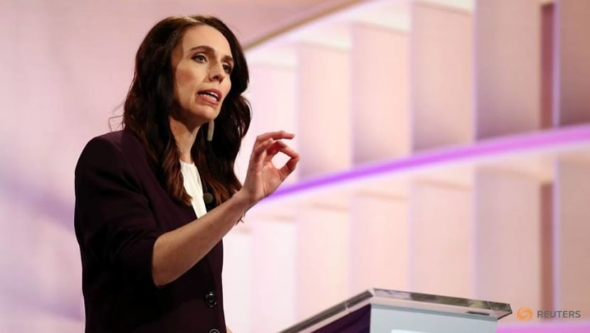 New Zealand PM Ardern vows to phase out coal-fired boilers, cut emissions in climate push