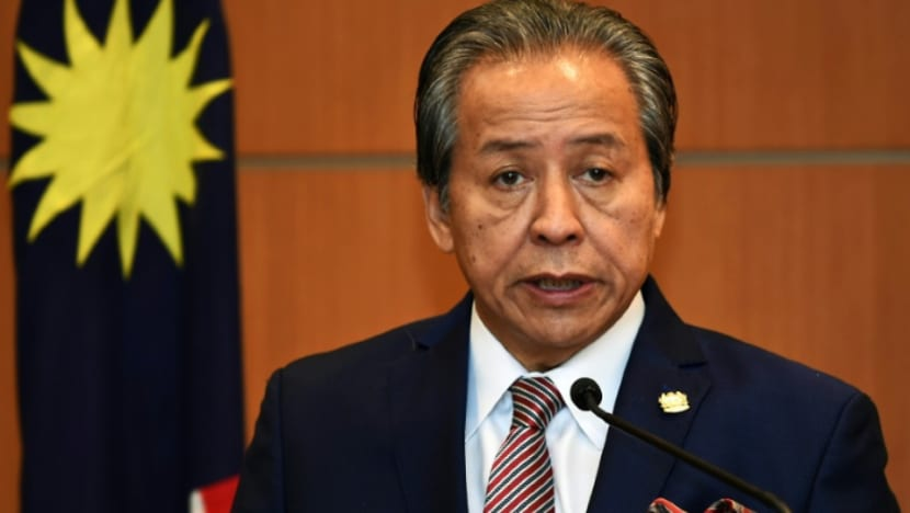 Former Malaysian foreign minister Anifah Aman quits UMNO over Sabah rights