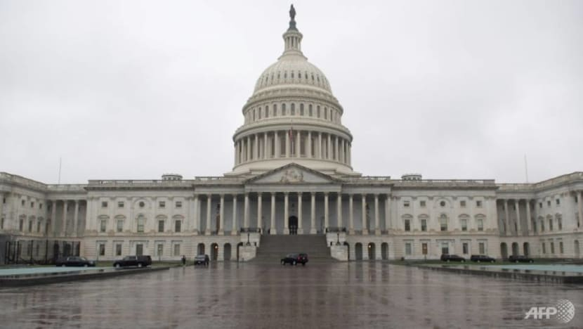 US Congress, negotiators reach deal on US$2 trillion COVID-19 aid package