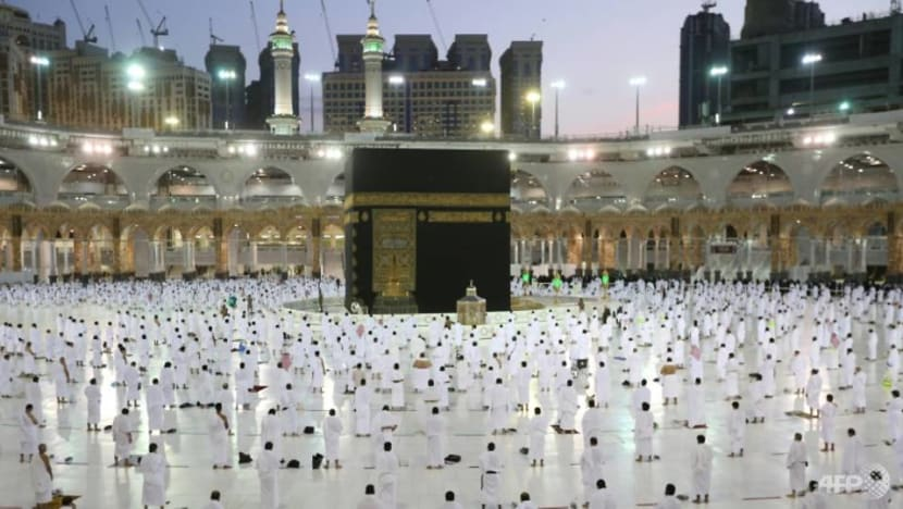 Haj deferred for Singapore pilgrims for second year over COVID-19 concerns