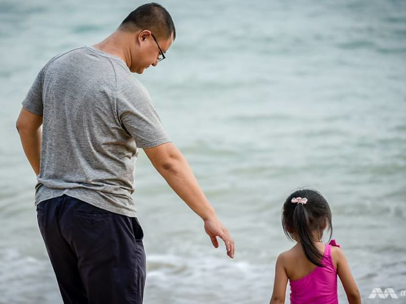 Commentary: When your friends become dads and you're still a bachelor