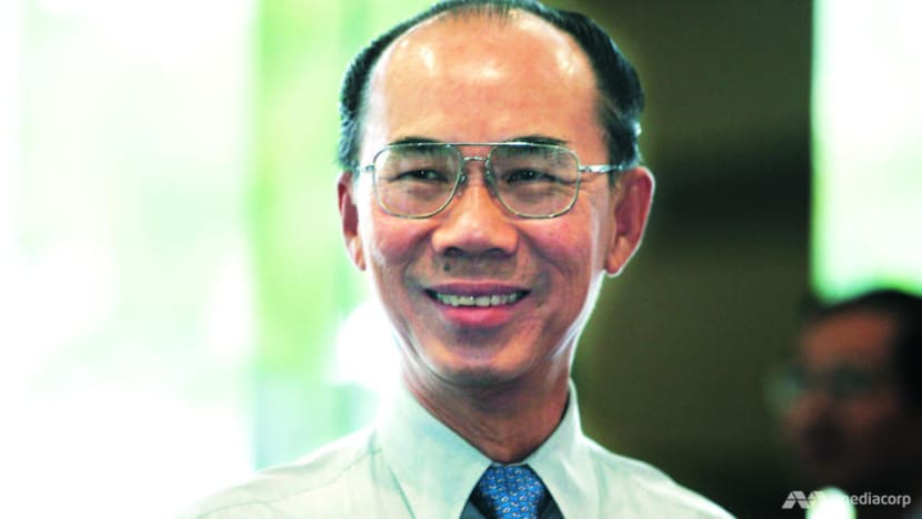 Tan Gee Paw appointed acting chairman of CAG following Liew Mun Leong retirement