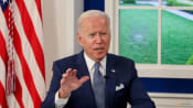 60 million Americans now eligible for Pfizer COVID-19 booster shots, Biden says