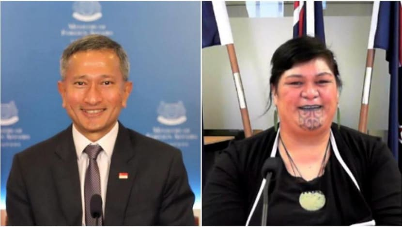 Singapore, New Zealand discuss possible mutual recognition of digital health, COVID-19 vaccination certificates