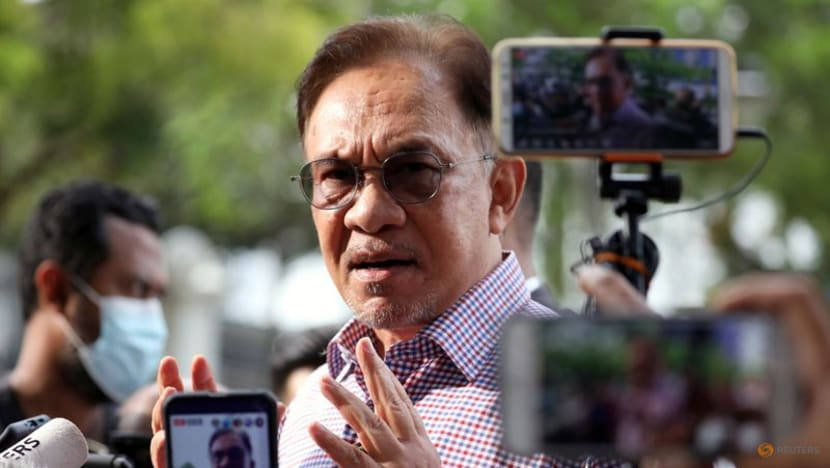 Malaysian king wants 'new politics' that bring peace and harmony: Anwar after royal audience on next PM