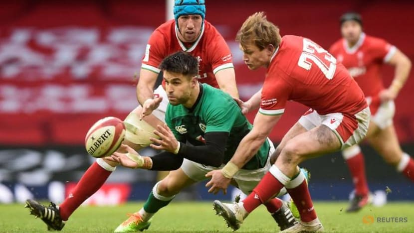 Ireland ring changes for England Six Nations clash