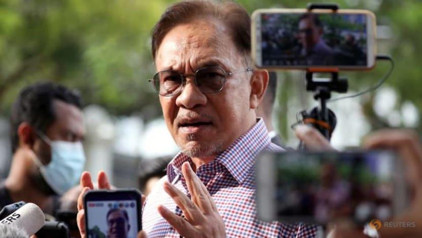 Anwar says he pleaded with Malaysian king against extending state of emergency, new government not discussed