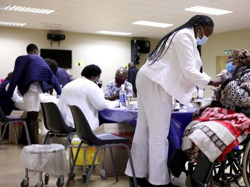 'Just give us the vaccines': WHO pleads, as poor countries go wanting