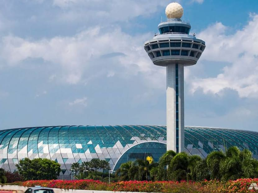 Commentary: Airlines have it bad with COVID-19 but airports have it worse