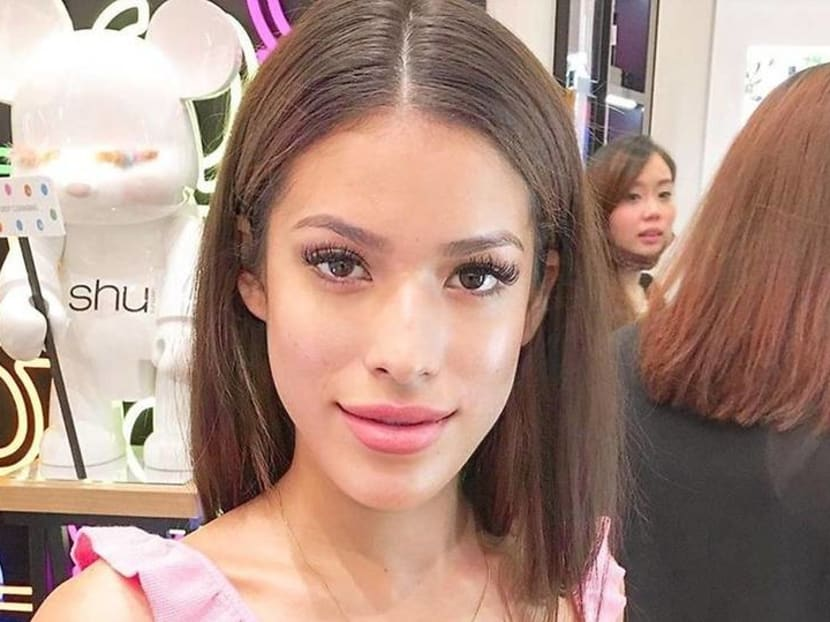 Ex-Miss Universe Malaysia slammed for controversial comments on 'black people'