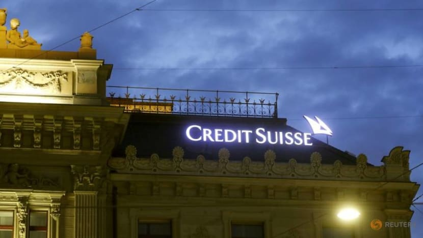 Credit Suisse teams up with AXA for digital app