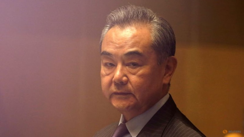 Chinese foreign minister tells top US diplomat world must 'positively guide' Taliban