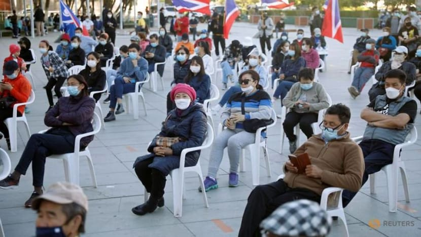Mongolia votes for new president amid COVID-19 campaign curbs