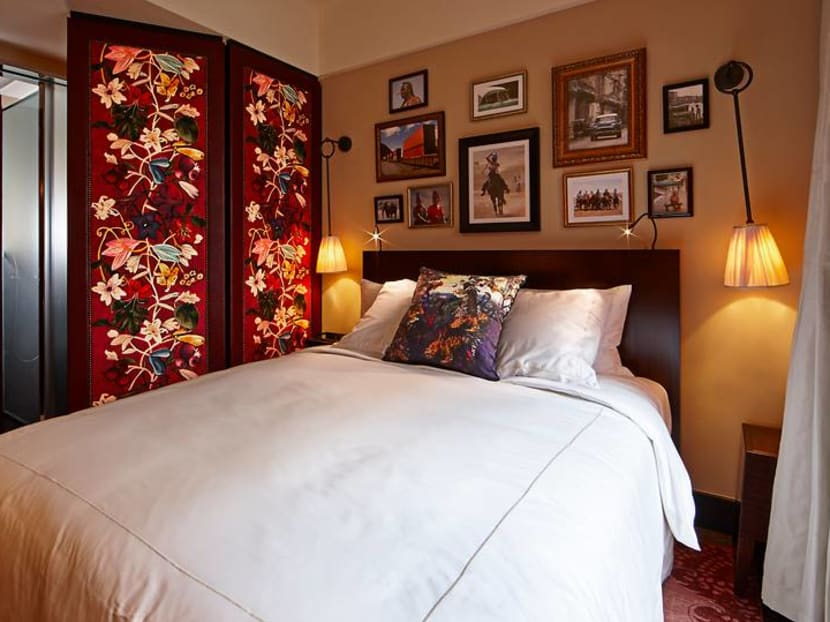 In the mood for love: There's still time to plan that Valentine's Day staycation