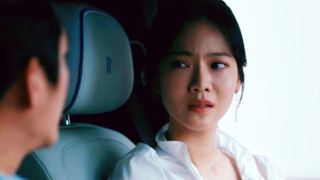 你那边怎样,我这边OK(新加坡线)(第19集):筱艾得知廷轩身份
