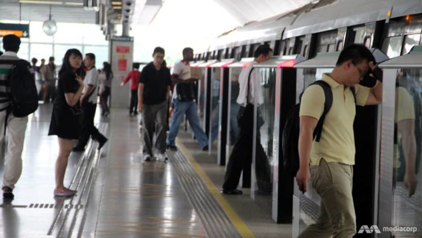 Bus, train fares to rise by 6 cents from Dec 29 for adult card users