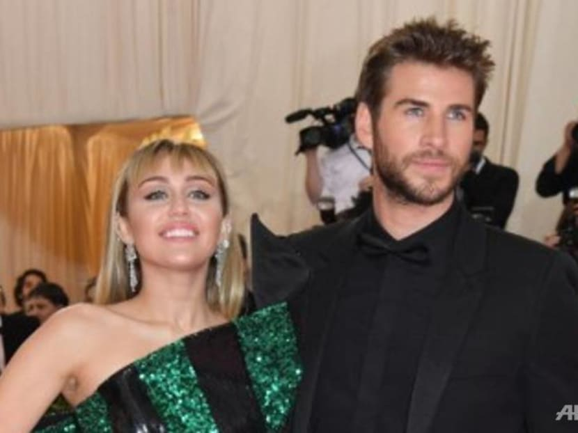 Miley Cyrus the one who chose to break up with husband Liam Hemsworth