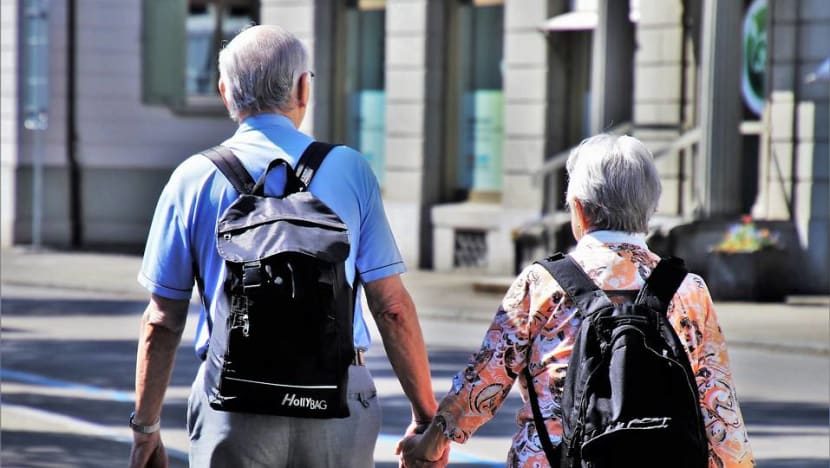 Commentary: When memory fails in old age - the fight for independence, well-being shouldn't be a lonely one