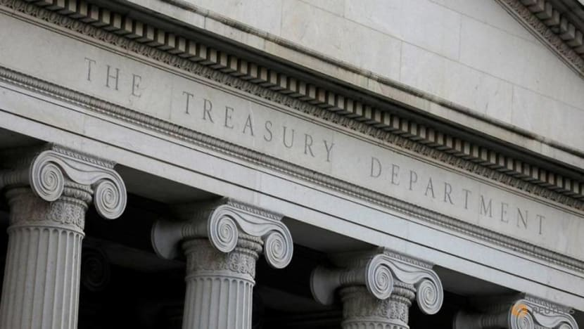 Treasury checks to individuals could start this week, senior official says