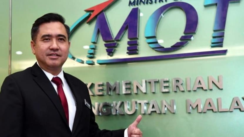 Malaysia transport minister Anthony Loke defends aide over criticism of national broadcaster