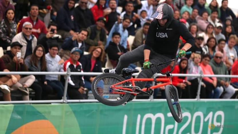BMX cycling at the Tokyo Olympics: What you need to know