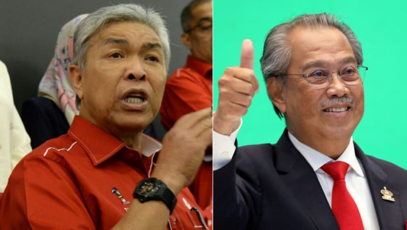 Commentary: UMNO's withdrawal of support shows Malaysia's political establishment is losing the plot