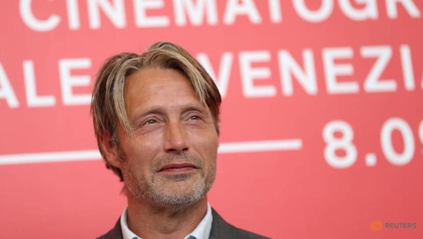 Denmark's 'Another Round' wins Oscar for best international feature film