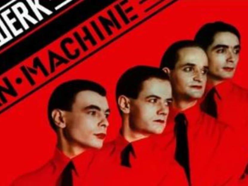 Kraftwerk founder and electronic music pioneer Florian Schneider dies at 73