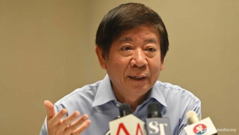 Johor Bahru-Singapore RTS link 'not progressing well', Malaysia missed deadlines: Khaw