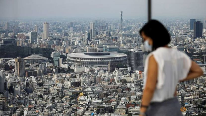 Tokyo governor sees 'no circumstances' for cancelling Olympics