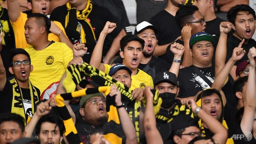 Indonesian sports minister apologises to Malaysia over football fracas