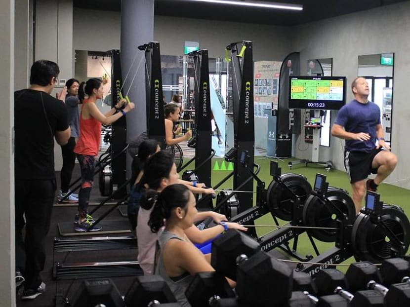 Commentary: Three weeks of gym closure shouldn't be a big deal but it is for many