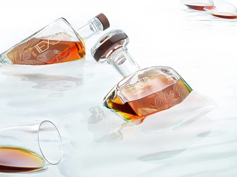 Finally, a cognac made by women for women that isn't 'an old man's drink'